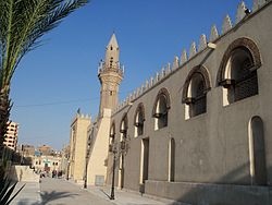 December photowalk - 'Amr ibn al-'As mosque 6.jpg