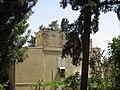 Defence post in Kibutz Yagur IMG 2935.JPG