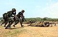 Defense.gov News Photo 120210-M-VD755-016 - U.S. Marines with the 31st Marine Expeditionary Unit provide security while Republic of Korea marines rush toward the objective during a.jpg