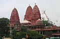 Delhi - A temple (5).JPG
