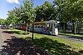 Den Haag - Lange Vijverberg - HTM Tram.jpg