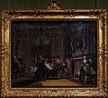 Den Haag - Mauritshuis - Cornelis Troost (1696-1750) - 'Loquebantur omnes' (Everyone was speaking) 1740.jpg