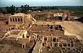 Dendera-04-Tempel-von oben-1982-gje.jpg