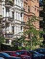 Denkmalgeschützte Häuser Fichtestraße 1 & 2, Berlin-Kreuzberg.jpg