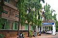 Department of Psychology and Parapsychology block in Andhra University.jpg