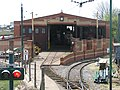 Depot and workshop for the Seaton trams - geograph.org.uk - 1285340.jpg