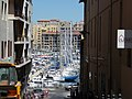 Depuis la Rue du Chantier, Marseille - panoramio.jpg