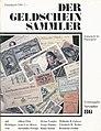 Der Geldscheinsammler Erstausgabe 1986.jpg