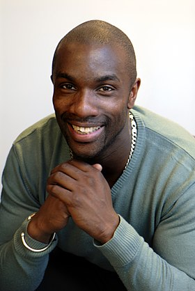 Image illustrative de l'article Derek Redmond