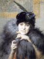 Desalento (1915) - José Malhoa (Casa-Museu Fernando de Castro).png