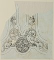 Design for the Decoration of the Surround of the Barrel Tang of a Firearm MET LC-2004.101.29-001.jpg
