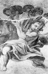 detail gewelfschildering - sint gerlach - 20077578 - rce
