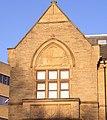 Detail of Dewsbury College old building, Halifax Road, Dewsbury - geograph.org.uk - 632835.jpg