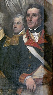 Ebenezer Stevens United States general