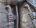 Detall de les estàtues dels Tetrarques de Venècia.JPG