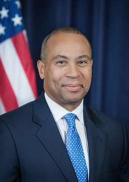 Deval Patrick 71st Governor of Massachusetts