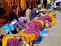 Dewali festival garlands.jpg