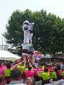 Diada castellera festes de primavera 2014 a Sant Feliu de Llobregat P1480265.jpg