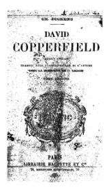 Dickens - David Copperfield, Hachette, 1894, tome 2.djvu