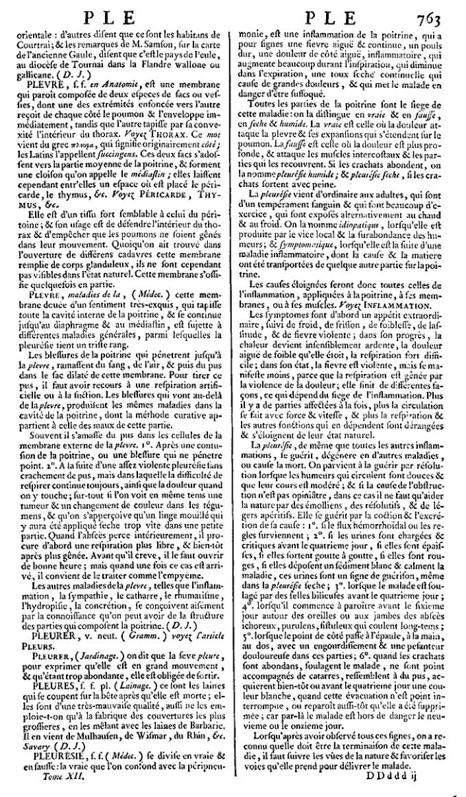Page:Diderot - Encyclopedie 1ere edition tome 12.djvu/763 ...
