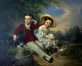 Die Kinder Arthur und Anna Maria Meckel.png