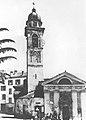 """Die alte Kirche """"Santa Lucia"""" von Massagno.jpg"""