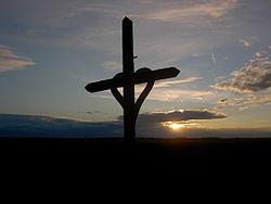 Dierrey-saint-Pierre croix 03.jpg