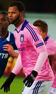 Rolando (footballer) Portuguese footballer