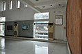 Display Area - First Floor - Swami Vivekanandas Ancestral House - Kolkata 2011-10-22 6087.JPG