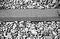 Dittwar-Bhf, Eisenschwelle, gegossen von NTK . Gebrüder Stumm . 1913 (v).jpg
