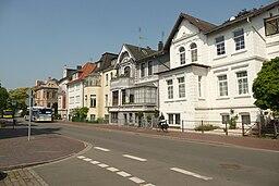 Dobbenviertel Hindenburgstraße (Oldenburg)