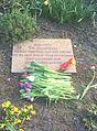 Dodenherdenking Eerebegraafplaats Bloemendaal 01.jpg