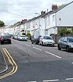 Dol-y-felin Street, Caerphilly - geograph.org.uk - 2416214.jpg