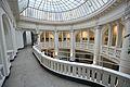 Dom Bankowy Wilhelma Landaua w Warszawie antresola.jpg