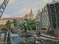 Dom und Masurenhaus am Alten Pregel in Kbg. (kol. Postkarte).jpg