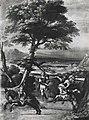 Domenichino - Paesaggio con scena biblica, Musée du Louvre.jpg