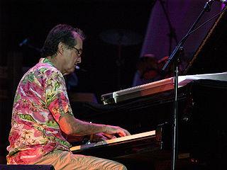 Don Grusin American musician