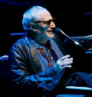 Donald Fagen American musician
