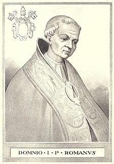Pope Donus Pope
