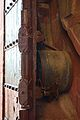 Door Lock - Akbari Darwaja - Southern Entrance - Agra Fort - Agra 2014-05-14 4039.JPG