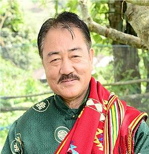 Dorjee K Thongun.jpg