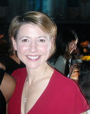 Samantha Brown - Brown in 2006