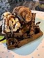 Double Chocolate Waffle Sundae - Home - Goa - IMG-20201102-WA0000.jpg