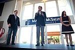 Doug Ducey, Mitt Romney & Martha McSally (45231821362).jpg