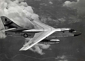 Douglas RB-66B Destroyer in flight (SN 53-422) 061102-F-1234P-027.jpg