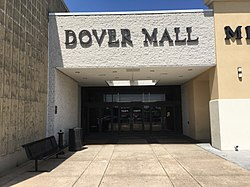 Dover Mall entrance near Boscov's.jpg