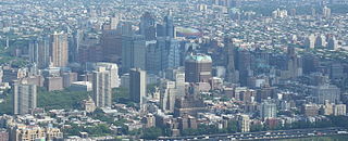 Downtown Brooklyn Place in New York, United States