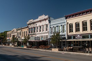 Georgetown, Texas City in Texas, United States