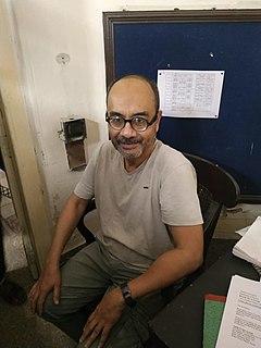 Ashoke Sen Indian physicist