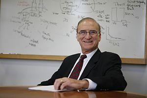 C. Ronald Kahn - Image: Dr. C. Ronald Kahn